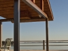 Waterproof Aluminum Decking on Dock in Texas